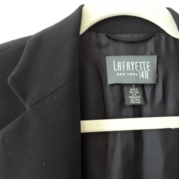 Lafayette 148 New York Jackets & Blazers - Oversized Relaxed Open front blazer